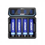 Зарядное устройство XTAR D4