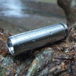 CQG Bullet XP-G2 410-Люмен 3 режима 1x16340