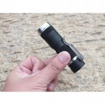 DQG Tiny 18650 Ⅱ XM-L2 720-Люмен 3 режима 1x18650