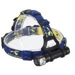 Skilhunt H02 XM-L2 820-Люмен 5 режимов 1x18650