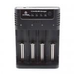Зарядное устройство XTAR XP4 + USB