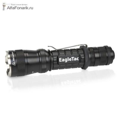 Светодиодный фонарь EagleTac T20C2 MKII XM-L2 850-Люмен 6 режимов 1x18650