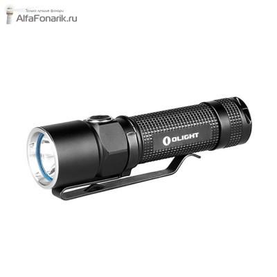 Светодиодный фонарь Olight S15R Baton XM-L2 280-Люмен 5 режимов 1xAA 1x14500