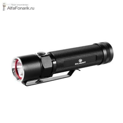 Светодиодный фонарь Olight S20-L2 Baton XM-L2 550-Люмен 5 режимов 1x18650