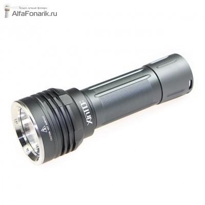 Светодиодный фонарь XinTD X3 XM-L2 U2-1B 1000-Люмен 3/5 режимов 3xAA 1x18650 1x26650