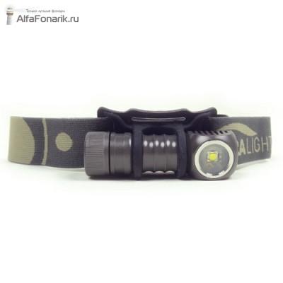Налобный фонарь ZebraLight H502c High CRI 190-Люмен 6 режимов 1xAA 1x14500