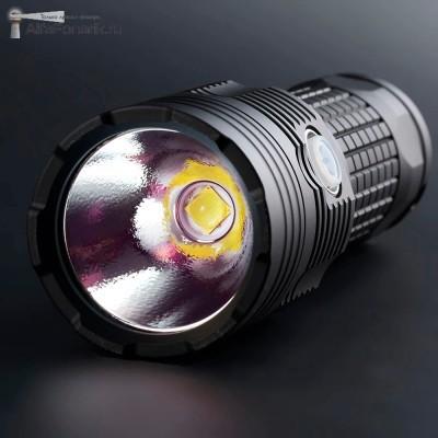 Светодиодный фонарь Convoy M3-C XHP70.2 4300-Люмен 4 режима 1x18650(26650)